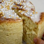 Kulich: Sweet Russian Easter Bread