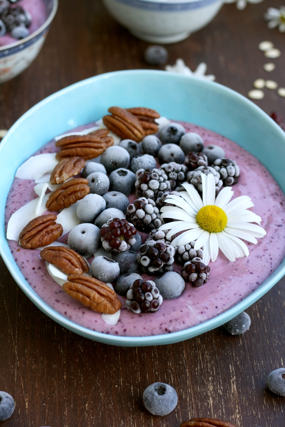 How to Make a Smoothie Bowl • Happy Kitchen.Rocks