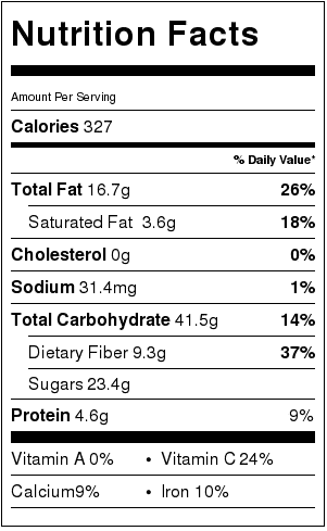 nutritious-information-smoothie-bowl
