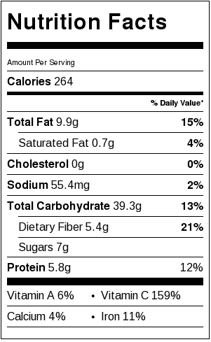 nutritious-information-vegan-corn-chwder
