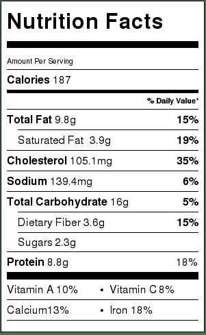 nutritious-information-gluten-free-pie-crust