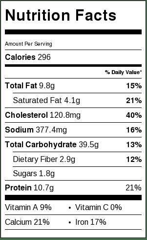 nutritious-information-healthier-brioche-french-toast