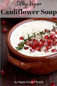 Cauliflower Soup Pinterest Image