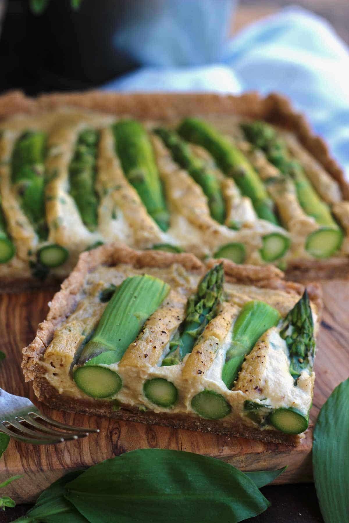 Zucchini And Asparagus Recipes
