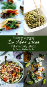 20 Delicious And Healthy Vegetarian Lunchbox Ideas That Are Everything But Boring Satisfying Quick Easy Lunch Recipes To Look Forward